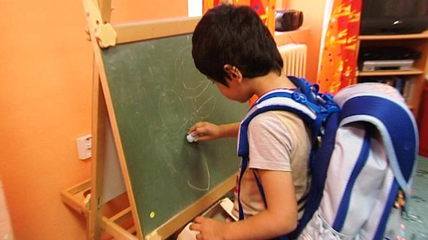 Video Inkluze v základních školách