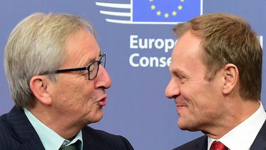 Video Horizont: Evropská unie má nového prezidenta