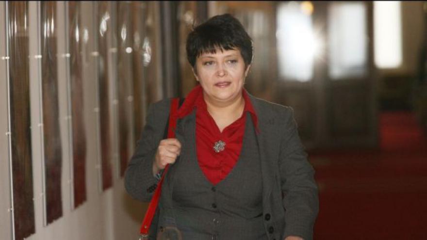 Video Stehlíková: Zeman zneužívá svou pozici pro ruské zájmy