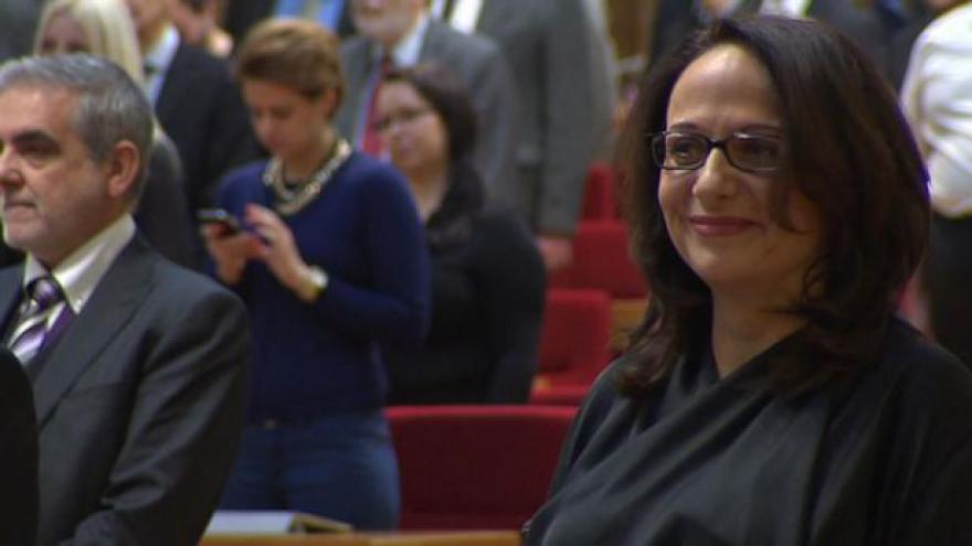 Video Praha má novou primátorku i celou radu