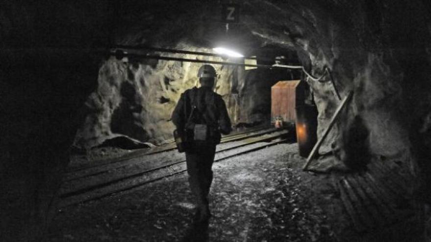 Video Události: Na Vysočině možná otevřou nový uranový důl