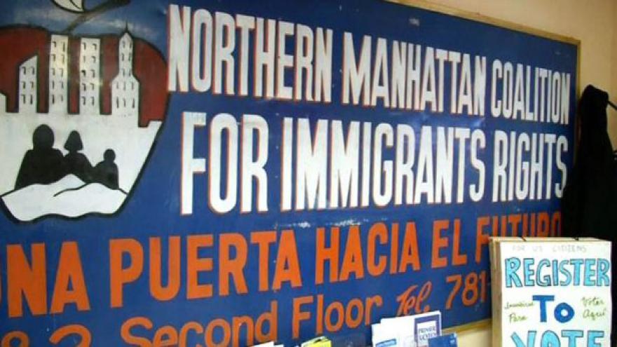 Video Imigrační revoluce v USA?