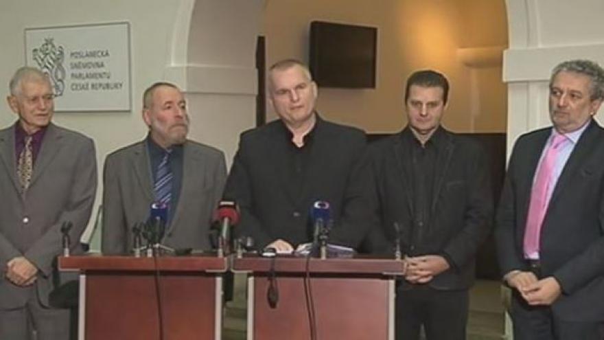 Video Komise pro opencard podá trestní oznámení na policii a státní zástupkyni