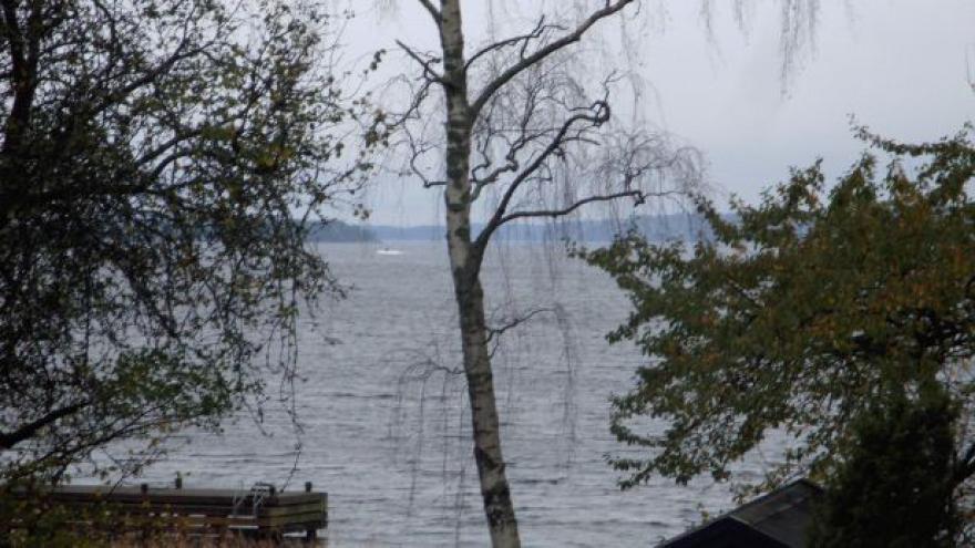 Video Švédsko hledá u svých břehů ruskou ponorku