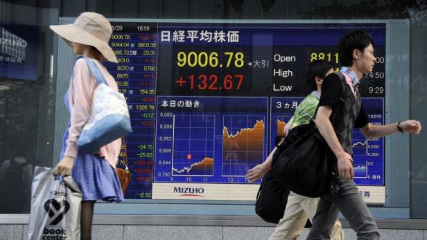 Video Uplatnit se na japonském trhu nebude pro české firmy jednoduché