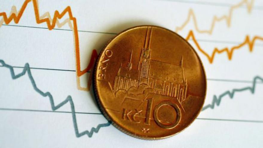 Video Události: Ekonomika přidala 2,3 %