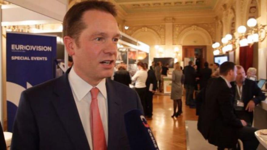 Video Šéf BBC Global News: Vliv médií na lidi je výsada i břemeno