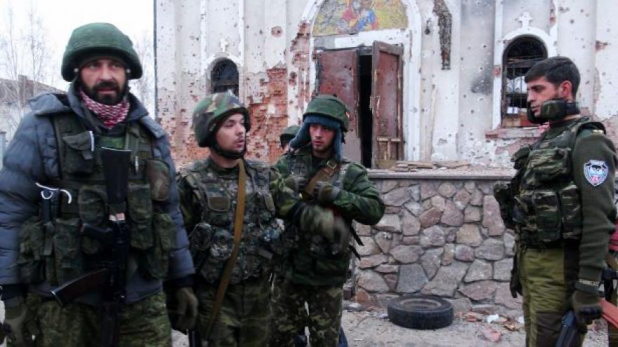 Video Karas: Západ podle Ruska nemá důkazy