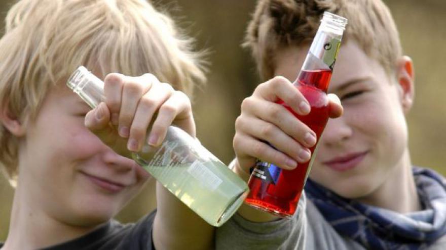 Video Události: Regulace online prodeje alkoholu