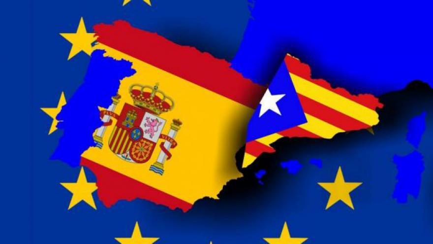 Video Události: Katalánské referendum o nezávislosti