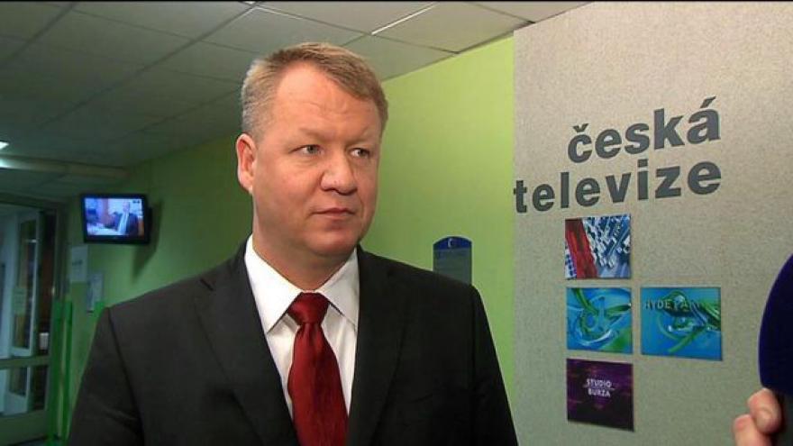 Video Svatopluk Němeček: Média Agrofertu se mě snaží poškodit