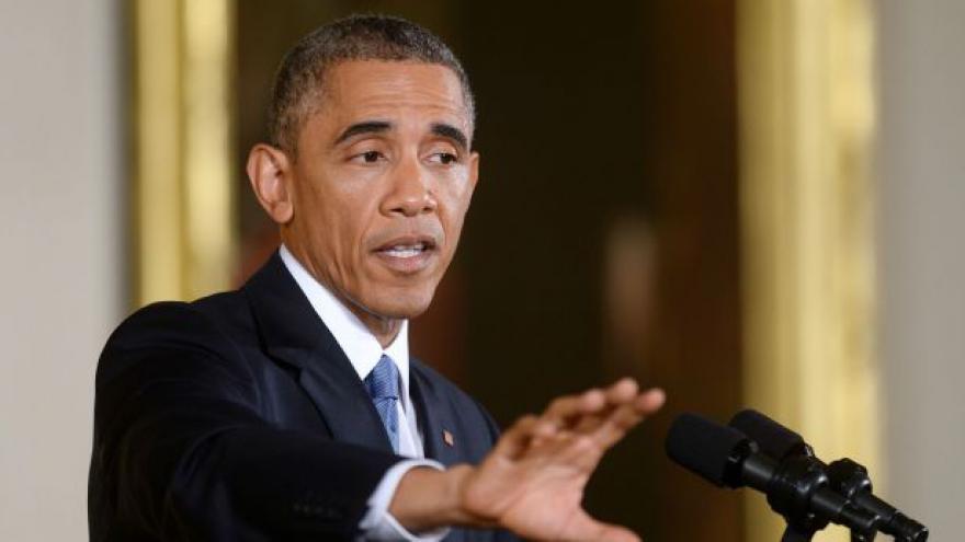 Video Obama se po volebním debaklu těší na spolupráci s republikány