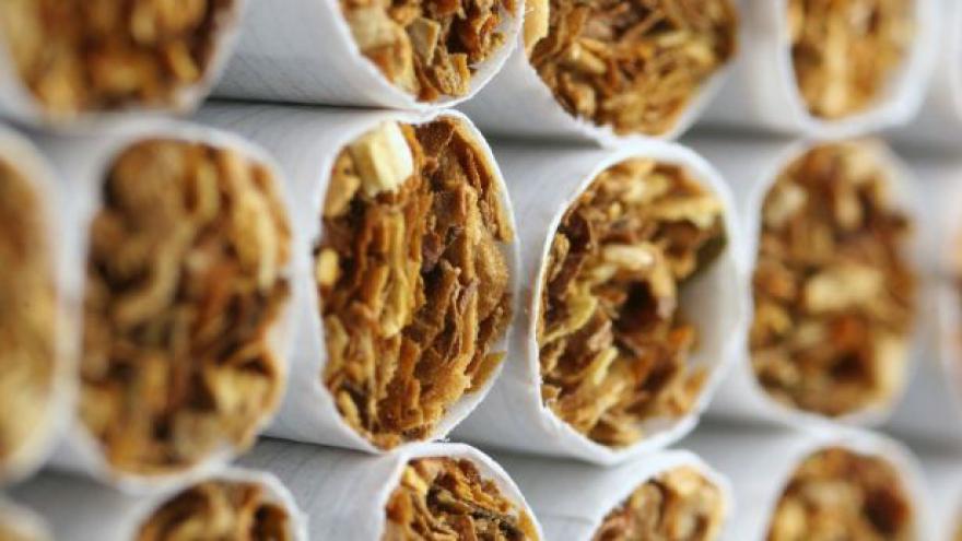 Video Události: Stát chystá daň na surový tabák