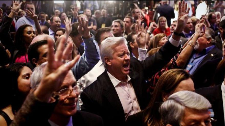 Video Kongres výrazně zrudne: kompromisy bude Washington hledat těžko