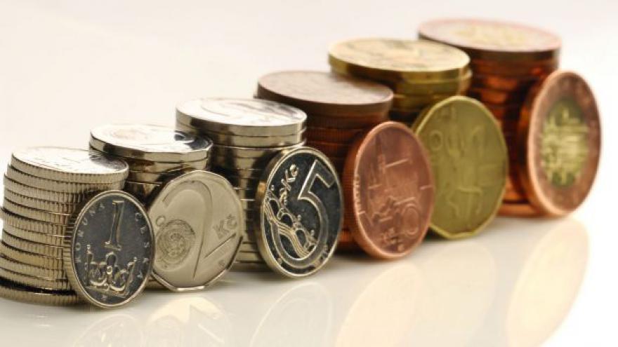 Video Říjnový schodek rozpočtu byl nejnižší za šest let