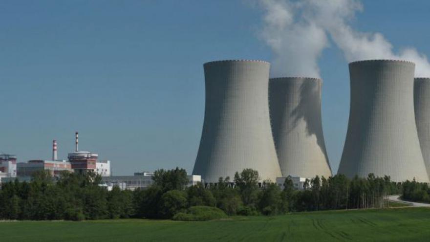 Video Energetická koncepce klade důraz na jádro a hnědé uhlí