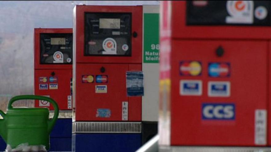 Video Události: Přibývá pančované nafty