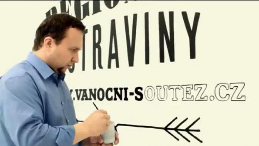 Video Události: Spotřebitelská soutěž v režii ministerstva