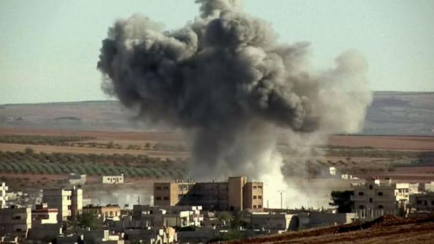 Video Yaser Daniel Reizk o boji s Islámským státem