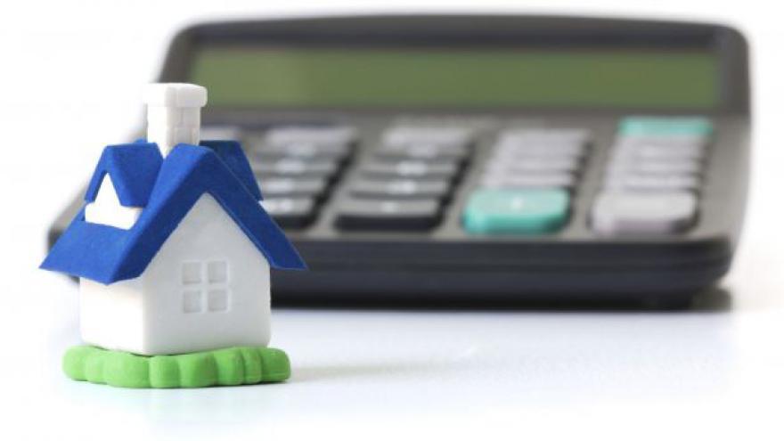 Video Zájem o hypotéky je na podzim vždy silný