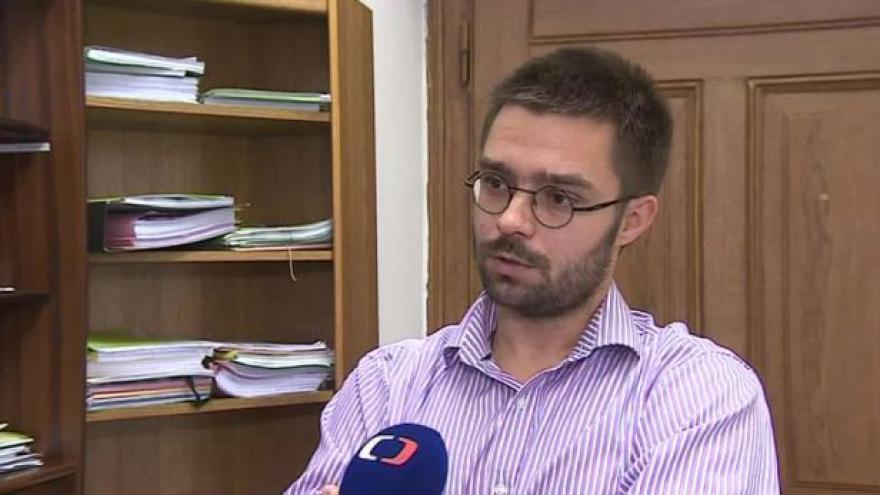 Video Jak probíhala kontrola podpisů, popisuje soudce Petr Sedlák