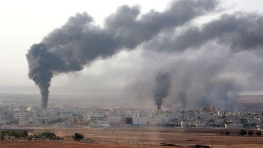 Video Szántó: Turecko se obává posílení vlivu Kurdů