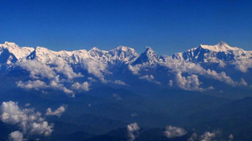 Video Z Everestu se stal komerční tahák