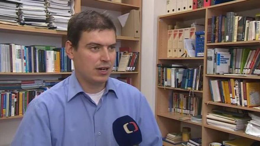 Video Jak hodnotí úspěch Žít Brno politolog Michal Pink