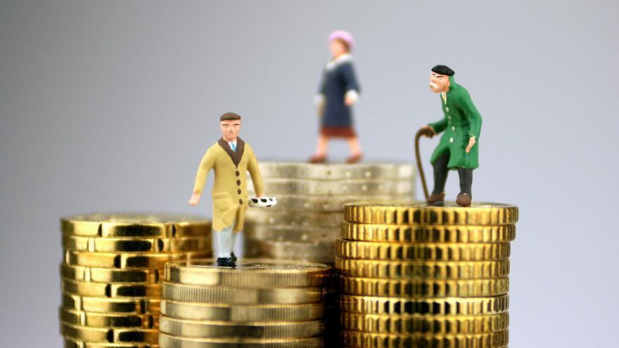 Video  Sedláček: Ze starých fondů odchází víc lidí, než do nových nastupuje
