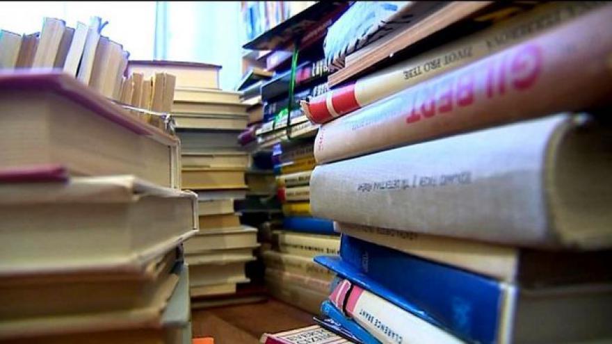 Video Události: Startuje Týden knihoven