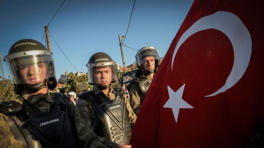 Video Role Turecka v konfliktu může být dvojznačná