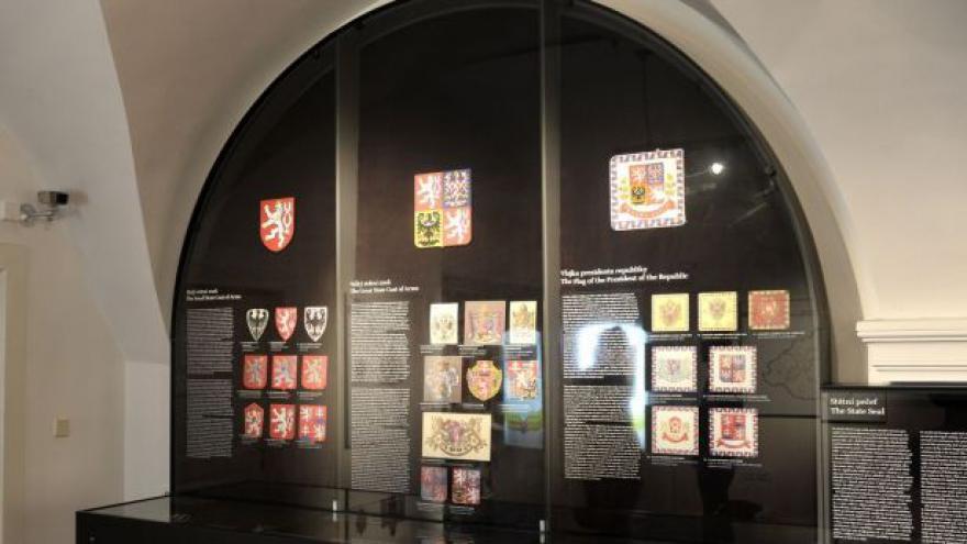 Video Symboly české státnosti hravou a veselou formou