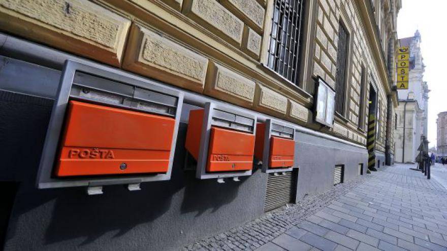 Video Česká pošta se nebude privatizovat