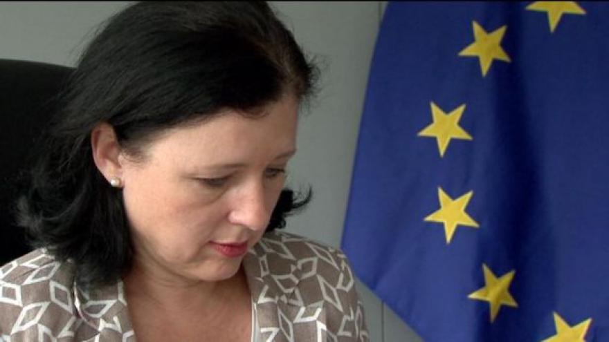 Video Události: Jourovou čeká v Bruselu klíčové vystoupení