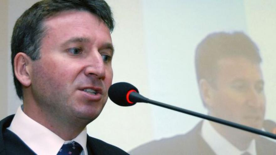 Video Předseda ČLK Milan Kubek: Jsme dohodnuti, že vláda kompenzace zajistí