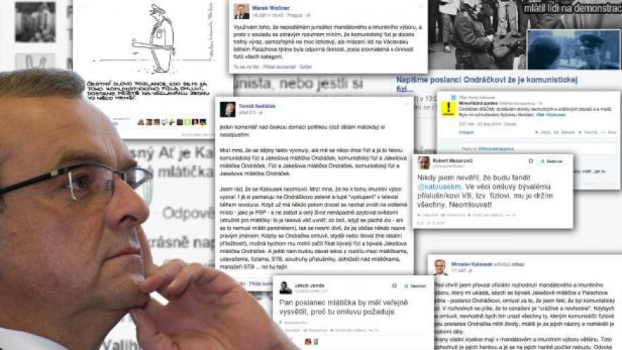 Video Lingvista: Fízl byl běžný příslušník veřejné bezpečnosti