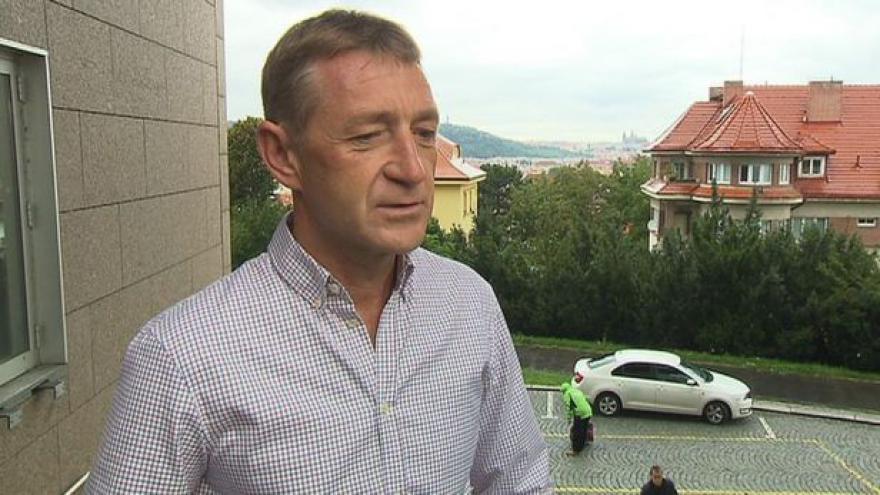 Video Janoušek pro ČT: Jsem šokovaný, zklamaný, překvapený
