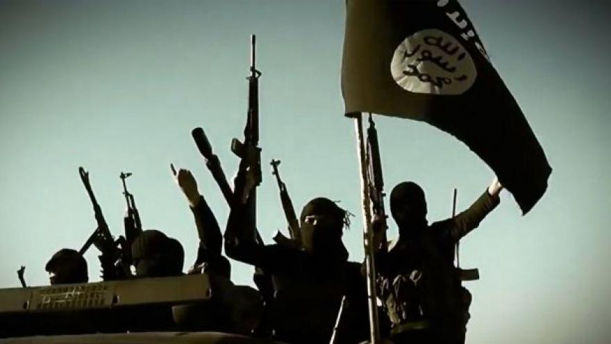 Video IS vyzývá k dalším útokům