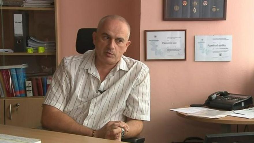Video Ředitel úřadu služby kriminální policie Milan Pospíšek o vyšetřování starých vražd