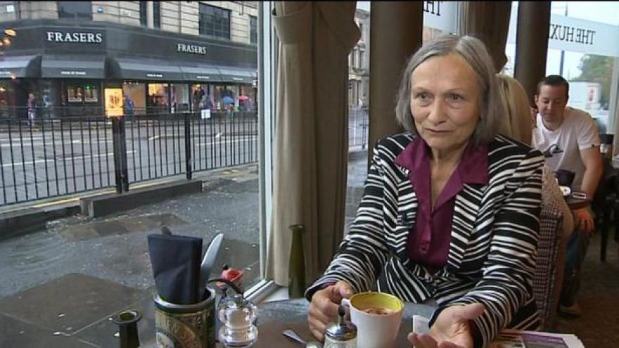 Video Vyrovnané referendum mohou rozhodnout hlasy přistěhovalců