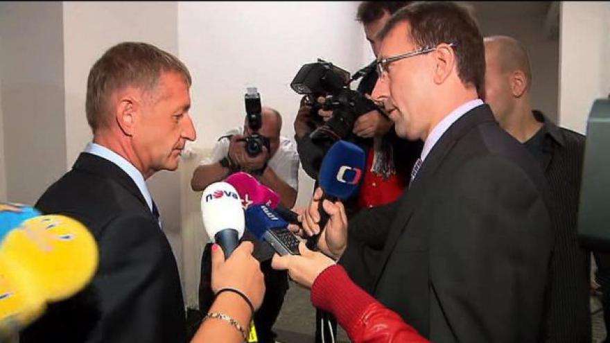 Video Soud zpřísnil trest pro Romana Janouška