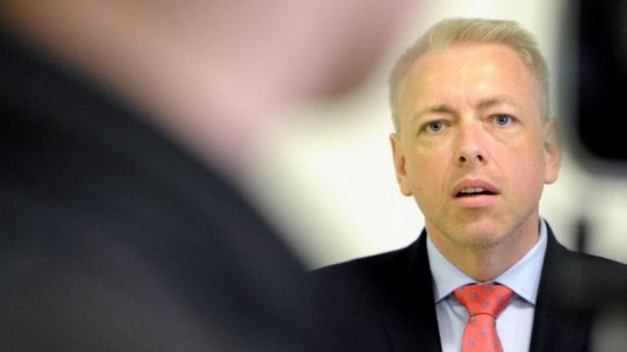 Video Chovanec: Prezident žádá, abychom se zabývali volyňskými Čechy