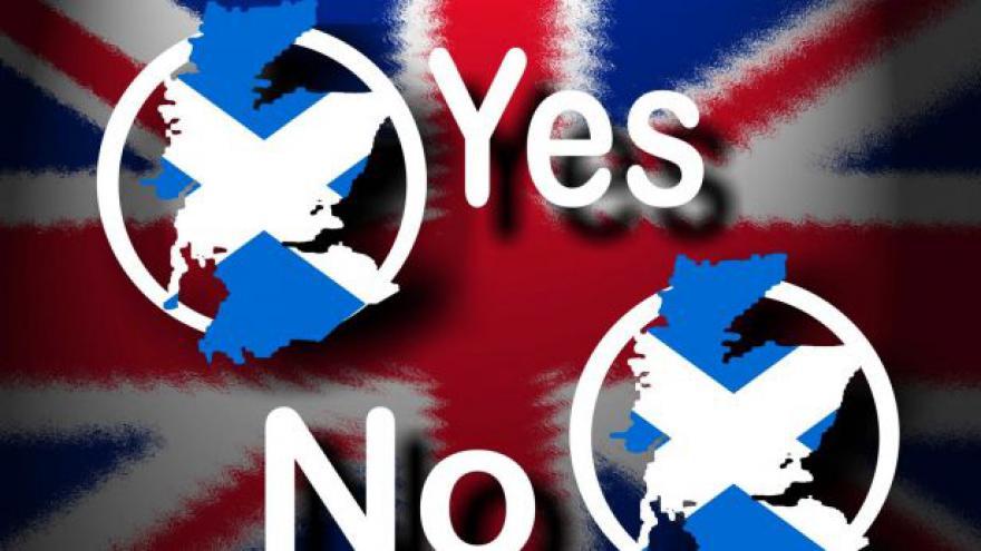 Video Publicista Jůn: Královnu údajně odtržení Skotska znepokojuje