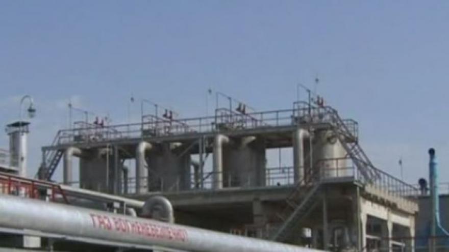 Video Omezené dodávky plynu: Rusko jen straší, doufají analytici