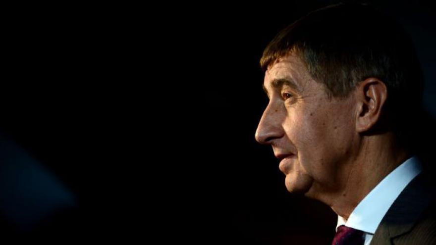 Video Babiš: Ministr si může přivést svého člověka