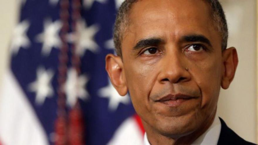 Video Lídl: Obamova snaha o dialog s Ruskem je dlouhodobě neúspěšná