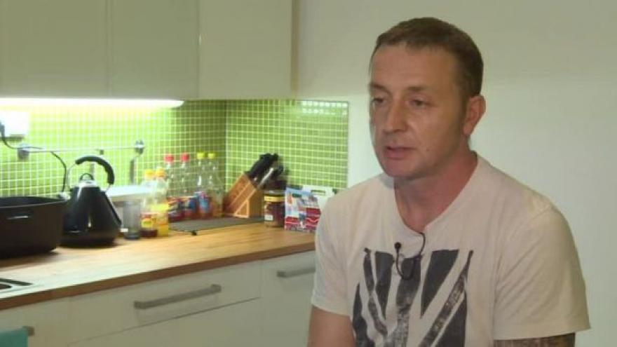 Video Závislost na automatech popisuje bývalý gambler Vladimír Klaška