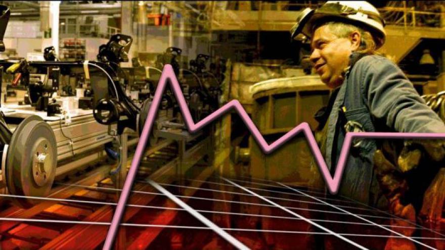 Video ČSÚ zlepšil odhad meziročního růstu