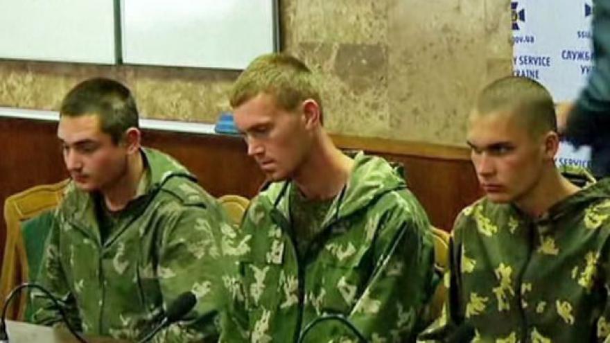 Video Matky a manželky ruských vojáků žádají Kreml o pomoc