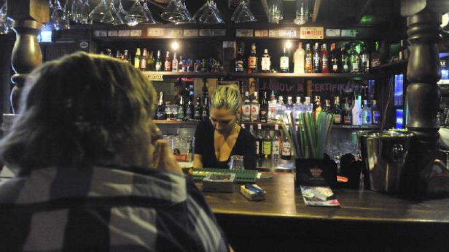 Video Události: Kontroly koncesí na prodej alkoholu